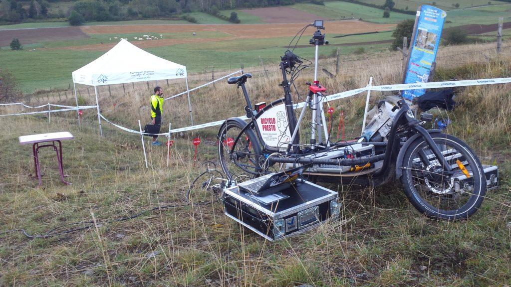 Obicast livestream : diffusion d'événements sportifs sur le net un autre service de Bicyclopresto