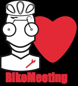 BikeMeeting logo